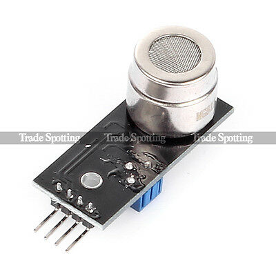 SainSmart MG-811 MG811 CO2 Carbon Dioxide Sensor For Arduino UNO R3 Raspberry Pi