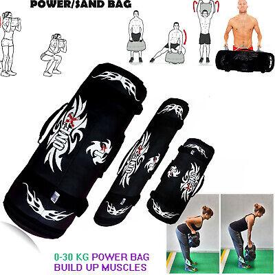 Power Bag Hot Bag Filled Bag Deal Prime Bag 15kg Running Fitness Bag Weighted B