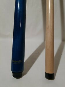 58-034-Schmelke-Blue-Pool-Stick-Hand-Made-in-the-USA