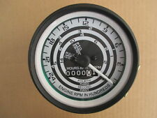Tachometer Withlight For Ford Golden Jubilee Industrial 1801 1811 1821 1841 1871