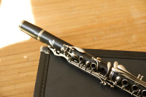 Leblanc-7250-Bohm-Klarinette