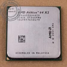 AMD Athlon 64 X2 4400+ - 2.2 GHz (ADA4400DAA6CD) Sockel 939 CPU Processor 2 MB