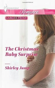 The Christmas Baby Surprise (Harlequin RomanceThe ...