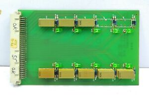 Scana Electronics Mar Ei As Neptune Ii Propulsion Control System Type Med 110 Ebay