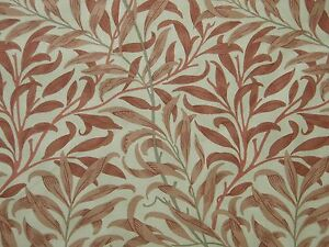Image Is Loading William Morris Curtain Fabric Willow Bough 039 S