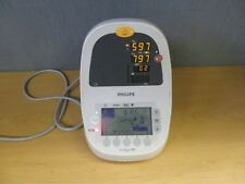 Philips Suresign Vs1 Patient Monitor Pm2240p Nibp Bpm 16073