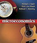 Microeconomics by Peter Von Allmen, Michael A. Leeds and Richard C. Schiming...