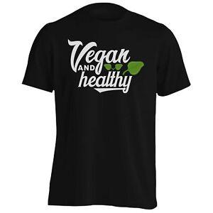 Vegan-saine-et-tee-shirt-homme-Tank-Top-s429m