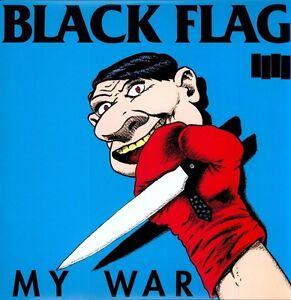 Black-Flag-My-War-New-Vinyl