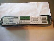 Halco ProLume Electronic High Factor Ballast EP232IS/MV/SL , 120-277VAC - NEW