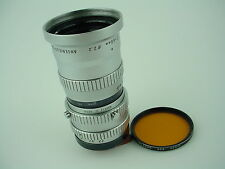 Angenieux Zoom 17-68mm f/2.2 C Mount Bell & Howell Cine Lens 16mm Special P