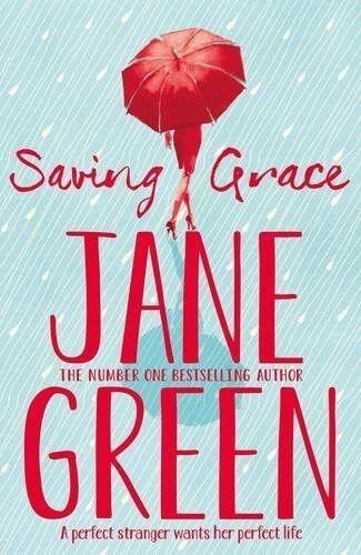 Saving Grace - New Book Green, Jane