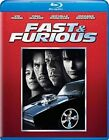 Fast & Furious Special Edition 2 Discs Includes Digital 2009 Blu-ray
