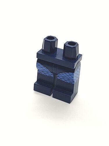 LEGO-Minifigures Batman Movie Series 2 x 1 jambes pour le Black Canary Pièces