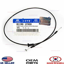 Genuine Chrysler 4670400 Clutch Release Cable