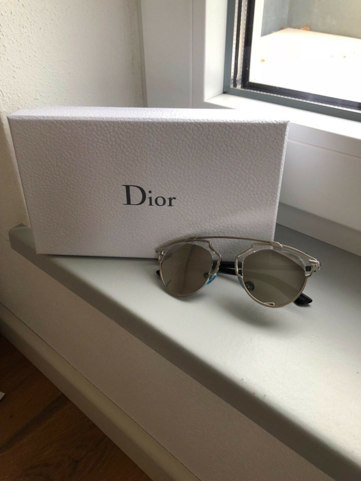 DIOR SoReal So Real Sonnenbrille NEU     Angemessener Preis    Das hochwertigste Material    Vorzügliche Verarbeitung