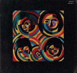 THE-YOUNG-RASCALS-1967-GROOVIN-039-TOUR-CONCERT-ORIGINAL-PROGRAM-BOOK-EX-2-NMT