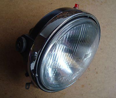 Kawasaki ZR 750 C_Zephyr_Scheinwerfer_Lampe_Licht_head light_Hauptscheinwerfer