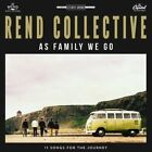 As Family We Go by The Rend Collective (CD, Aug-2015, Universal Music)