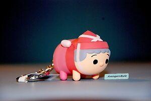 Disney Tsum Tsum Figural Keyring Series 3 3 Inch Tinker Bell