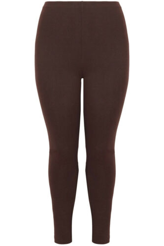 Fa M ou S High St Store Women/'s M S Indigo Collection Cotton Rich Leggings