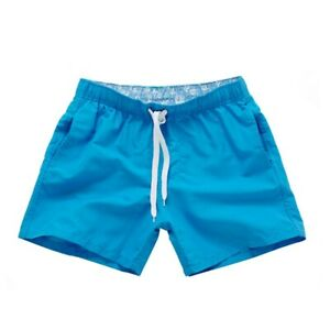 Men-2019-New-Summer-Casual-Candy-Color-Shorts-For-Outdoor-Beach-Gym-Sports