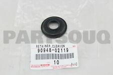 4859760021 Genuine Toyota RETAINER SHOCK ABSORBER CUSHION 48597-60021