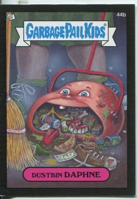 Garbage Pail Kids Mini Cards 2013 Base Card 72a FRED Case