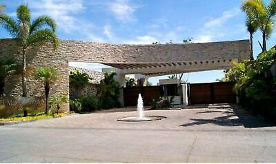 Residencia en vista hermosa Cuernavaca morelos