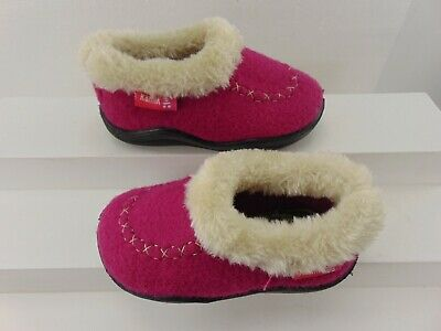 Kamik Cozycabin 2 Kids Infant-Toddler-Youth Slipper