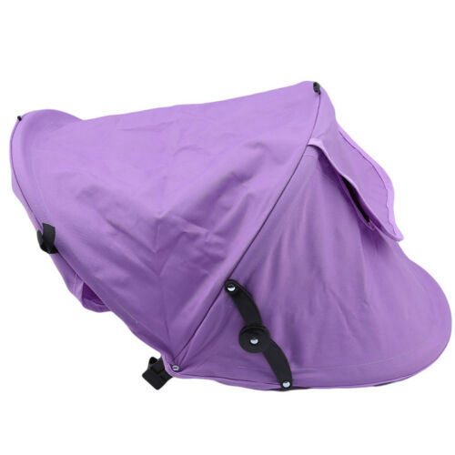 Baby Sun Shade Canopy Pushchair Stroller Sleep Pram Buggy Top Cover N7