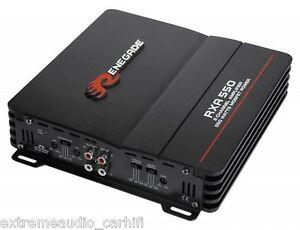 RENEGADE RXA550 AMP 2-KANAL Amplifier 550 Watt