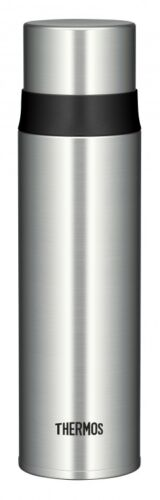 Thermos Isoflasche Ultralight Steel 0,5l Edelstahl Thermosbecher Iso Flasche ...