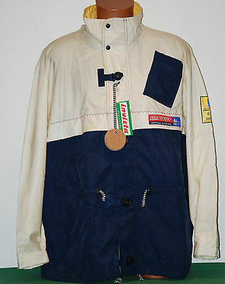 vintage INVICTA equipment sails jacket FIV anni 80 rare backpack made in italy | eBay