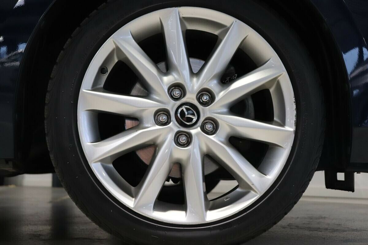 Mazda 3 Sky-G 120 Optimum aut.
