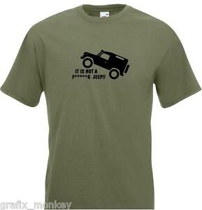 Land-Rover-039-Not-a-Jeep-039-Adult-T-Shirt