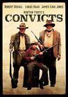 Convicts Region 1 DVD