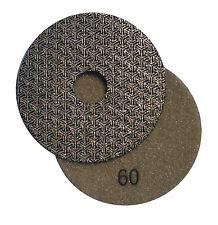 Stadea Electroplated Diamond Polishing Pad Glass Concrete Stone Wetdry Sandpaper