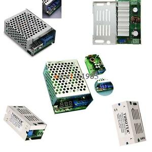 5A-8A-10A-150W-200W-DC-DC-Boost-Converter-Charger-Step-up-Step-Down-Power-Module