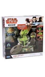 Brand-NEW-Star-Wars-Science-Jabba-The-Hutt-Slime-Lab-Set