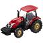 Takara-Tomy-Tomica-083-No-83-Yanmar-Tractor-YT5113 miniatura 1