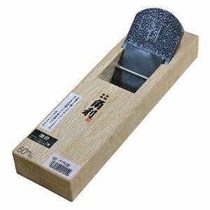 Japanisch Holz Block Flugzeug Kanna Kakuri 60mm Doppelklinge Carpenters Tool
