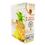 High-Hemp-Organic-Wrap-Pineapple-Paradise-Full-Box-25-Pouches-2-Wraps-per-Pouch thumbnail 1