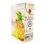 High Hemp Organic Wrap Pineapple Paradise Full Box 25 Pouches 2 Wraps per Pouch