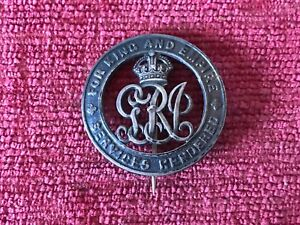 WW1-Silver-War-Badge-B28614-Private-Joseph-Coupland-40602-Royal-Scots-Fusiliers