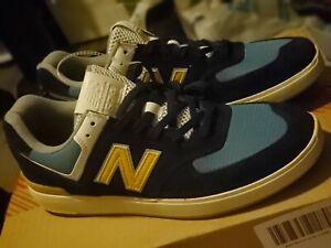 Oscuro temperatura No quiero  55 New Balance 574 Mens Casual Shoes Sneakers All Coasts Blue AM574MGN SZ  11 | eBay