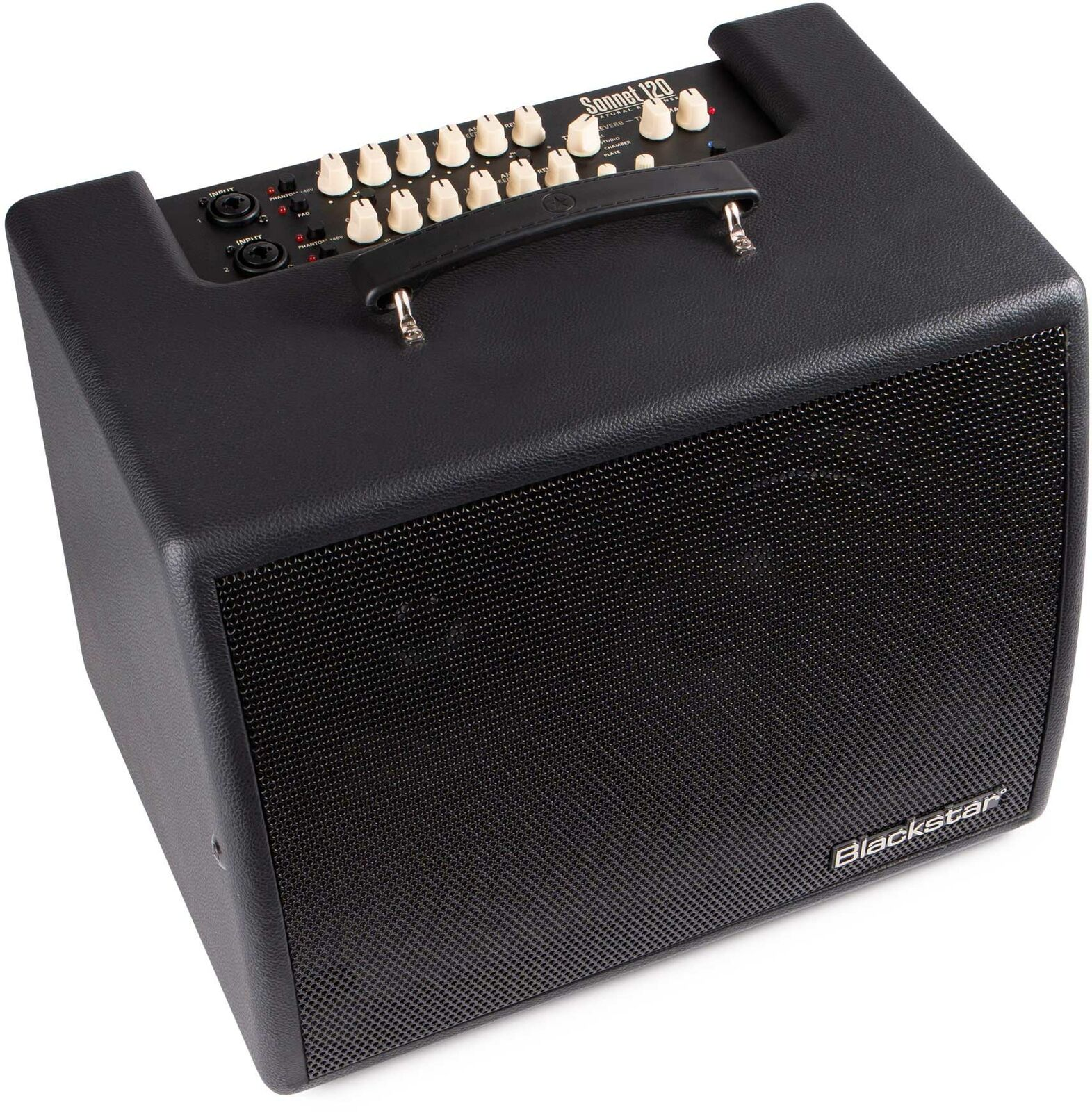 BLACKSTAR SONNET 120 BLACK AMPLIFICATORI PER CHITARRA ACUSTICA