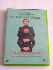 Chevalier et Laspales DEVIATION OBLIGATOIRE - DVD