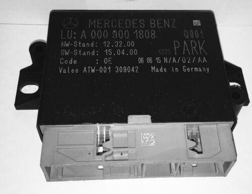 Mercedes PDC  Parking Assist Control Module A0009001808