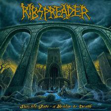 RIBSPREADER - Suicide Gate - A Bridge To Death - CD - DEATH METAL